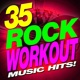 Workout Music 35 Rock Workout Music!