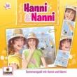 Hanni und Nanni 058 - Sommerspaß mit Hanni und Nanni (Teil 01)