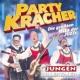 Die jungen Zillertaler Partykracher - Die größten Hits der JUZIs