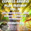 Express Groove Bang Bang (Special Instrumental Mix)