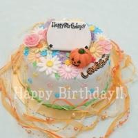 しの*たえこ Happy Birthday!!