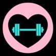 Gym Music Pectoral Property