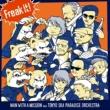 MAN WITH A MISSION Freak It! feat.東京スカパラダイスオーケストラ