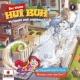 Der kleine Hui Buh 007/Die geschrumpfte Hexe / Monster unter dem Bett?