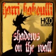 Harri Kakoulli Shadows on the Wall