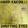Harri Kakoulli Shutting Eyes