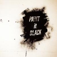BiSH PAiNT it BLACK