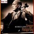 Gregor Piatigorsky Cello Concerto In A Minor, Op. 129: 2. Langsam. Etwas Lebhafter. Schneller