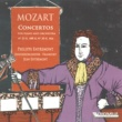 Philippe Entremont Piano Concerto No. 23 in A Major, K. 488: II. Adagio