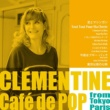 Clémentine 今夜はブギー・バックNice Vocal