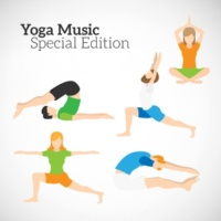 Ocean Sounds Collection Yoga Music Special Edition