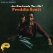 Freddie Scott Cry to Me