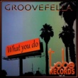 Groovefella What You Do
