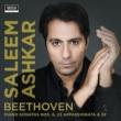 サリーム・アシュカール Beethoven: Piano Sonata No. 6 In F Major, Op. 10, No. 2 - 1. Allegro