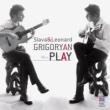 Slava Grigoryan/Leonard Grigoryan Piazzolla: Tango Suite - For 2 Guitars - 2. Andante