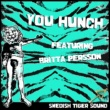 Swedish Tiger Sound You Hunch (feat. Britta Persson)