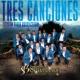 Banda Los Sebastianes Tres Canciones [Versión Banda Amariachada]