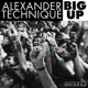 Alexander Technique Big Up