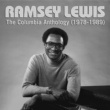 Ramsey Lewis Slipping Into Darkness
