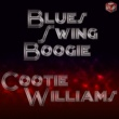 Cootie Williams Juice Head Baby