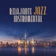 New York Jazz Lounge Instrumental Piano Music