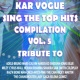 Kar Vogue Make You Feel My Love (Radio Instrumental Mix)