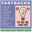 Fastbacks One More Hour