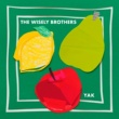 The Wisely Brothers 庭をでて
