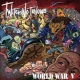 Twitching Tongues World War Live