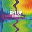 David Fonseca Get Up [Davwave Remix]