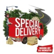 LL・クール・J DJ HOKUTO presents SPECIAL DELIVERY