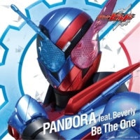 PANDORA feat.Beverly Be The One