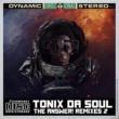 Tonix Da Soul The Answer