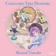 Conguero Tres Hoofers Musical Traveler