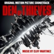 Cliff Martinez Bank Robbery Capitol of the World