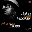 John Lee Hooker Just Me and My Telephone