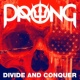 Prong Divide and Conquer