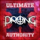 Prong Ultimate Authority