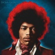 Jimi Hendrix Hear My Train a Comin'