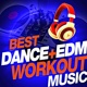 Workout Buddy Fast Car (EDM Workout Mix)