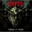 Kreator Hordes of Chaos (A Necrologue for the Elite)