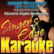 Singer's Edge Karaoke 10538 Overture (Live Version) [Originally Performed by Electric Light Orchestra] [Karaoke]