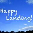 澤内早苗/ブラサタファミリー Happy Landing! (feat. ブラサタファミリー)