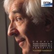ウラディーミル・アシュケナージ アシュケナージ/ショパン: ピアノ・ソナタ 第 3番、第 2番、幻想曲