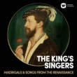 The King's Singers Amor vittorioso