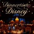 Eximo Blue Dinnertime Disney ~美しい音のご褒美 ~