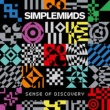 Simple Minds Sense of Discovery (Edit)