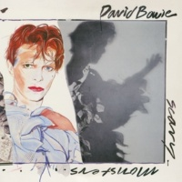 David Bowie Scary Monsters (And Super Creeps) [2017 Remastered Version]