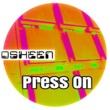 Osheen Press On