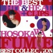 細川ふみえ THE BEST HIT & HEAL + CLIPS ~HOSOKAWA FUMIE BEST COLLECTION~